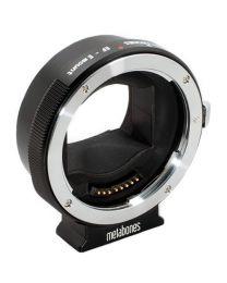 Canon EF to NEX adapter (MARK IV)