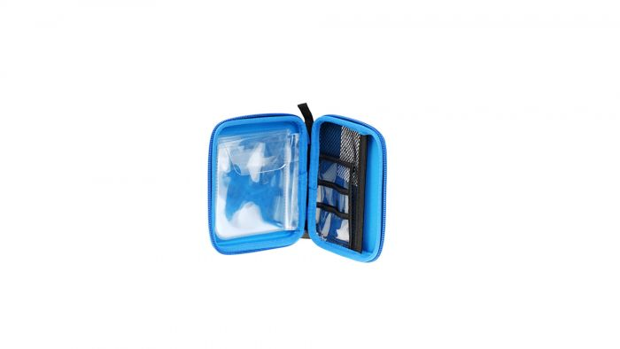 Orca OR-29 Pouch for Capsules and Audio Accessories