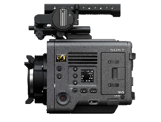 Sony Venice Full Frame and S35 cine camera