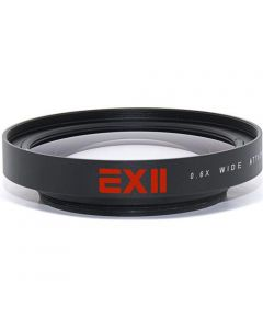 16x9 Inc. EX II 0.6X Wide Angle Adapter - 82mm