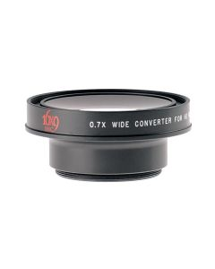 16x9 Inc. EXII 0.7X Wide Converter - 37mm Thread