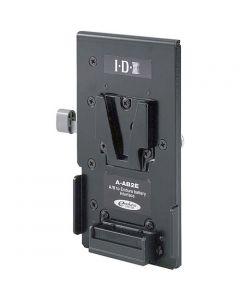 IDX A-AB2E V-Mount Adapter Plate