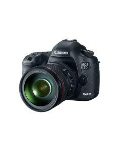 Canon EOS 5D Mark III EF 24-105mm IS Lens Kit