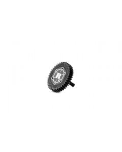 RED LENS DRIVE GEAR 0.8 (SMALL)