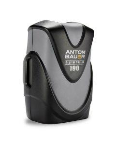 Anton Bauer Digital 190 Gold Mount Battery (14.4V, 190 Wh)