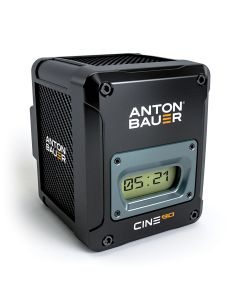 Anton Bauer CINE 90 GM 14.4V 90Wh Gold Mount Battery