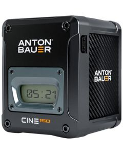 Anton Bauer CINE 150 GM 14.4V 150Wh Gold Mount Battery