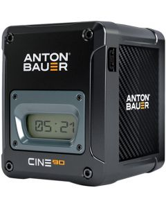 Anton Bauer CINE 90 VM Battery, Professional Video, Batteries & Power, Batteries & Accessories, On Camera Batteries, Anton Bauer 8675-0106,