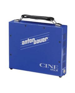 ANTON BAUER CINE VCLX CHARGER and Power Supply
