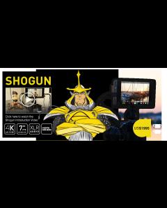 ATOMOS SHOGUN