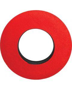 Blue Star Round Extra Small Microfiber Eyecushion