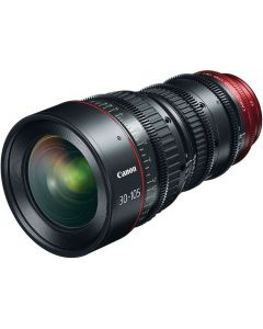 Canon CN-E30-105mm T2.8 L S Telephoto Cinema Zoom Lens
