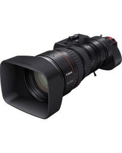 Canon CINE-SERVO 50-1000mm T5.0-8.9