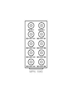 Cobalt RM20-9003-A Rear Module