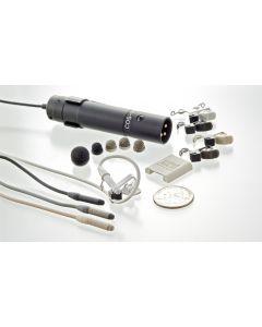 Sanken COS-11D-PT-1.8 Pigtail Version Standard Sensitivity Lavalier Microphone