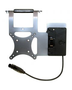 Freakshow HD Mountie Monitor Bracket with Baby Pin Adapter
