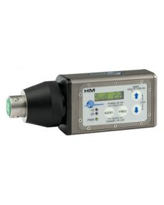 Digital Hybrid Wireless UHF Plug-on Transmitter
