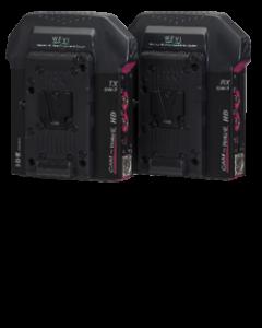 IDX CW-7 Uncompressed Wireless HD-SDI/SD-SDI Transmission System