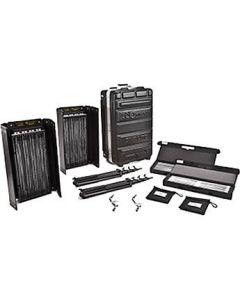 Kino Flo Diva-Lite 401 Two Light Kit (120 VAC)