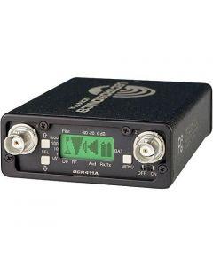 Lectrosonics UCR411A - 400 Series Wireless Diversity Receiver