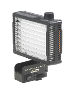 Anton/Bauer UL2-20 Ultralight-2 On-Camera Light