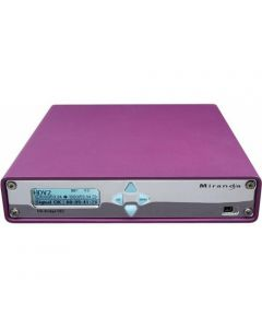 Miranda HD-Bridge DEC+ HDV to HD/SD-SDI Decoder