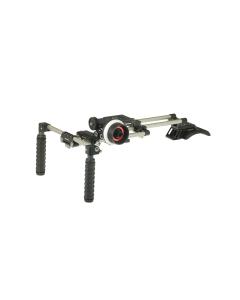 Movcam Shoulder Kit 3 - hdSLR