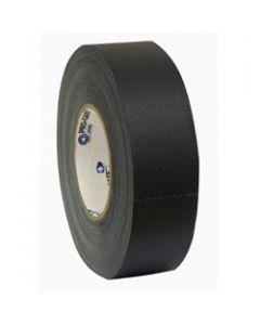 "Pro Gaffer's Tape 2""X 60 YDS-BLACK"