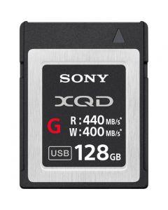 Sony 128GB XQD G Series Memory Card