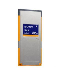 SONY SxS-1 G1 32GB Memory Card