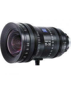 Zeiss CZ.2 Cine Zoom 15mm-30mm/T2.9 (PL)