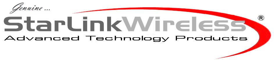 Starlink Wireless