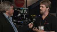 Band Pro Interview at NAB 2011 by Studio Daily