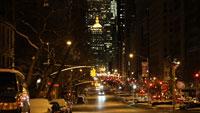 Leica in New York City